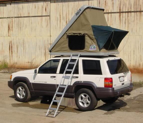 //.hannibal.ca/tents.html & Impi Roof Tent - Class B Forums