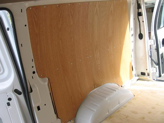Homebuilt 2007 Ford E150 Van Rv With Sportsmobile Top Class B Forums