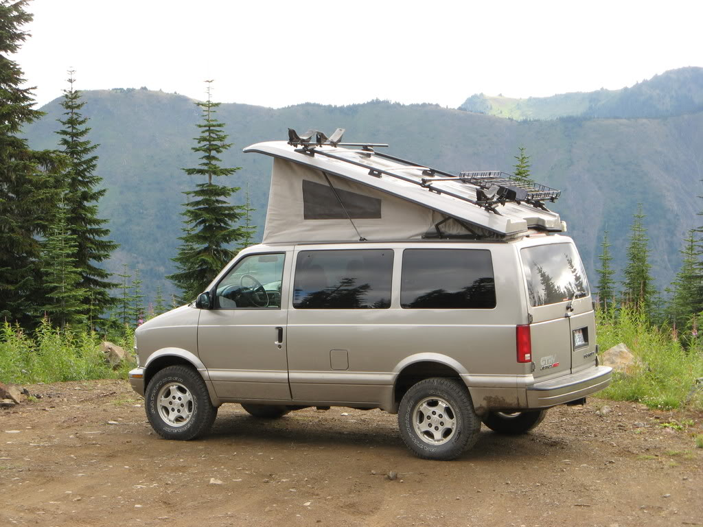 Where To Purchase A Raised Roof For A Van Class B Forums