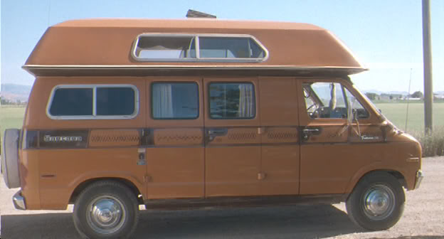 Class B Motorhomes In The Movies Class B Forums