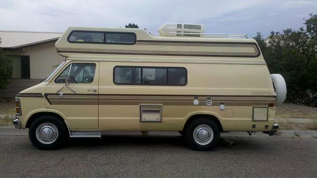 Semi-proud owner of a 1984 Esquire - Class B Forums