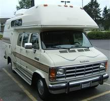 Islander Supreme Dodge Camper Van - Class B Forums