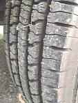 New last fall...all 4 tires