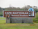 Cape Hatteras May 2018