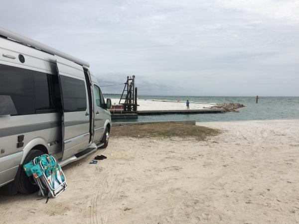 2018 Mexico Beach 90