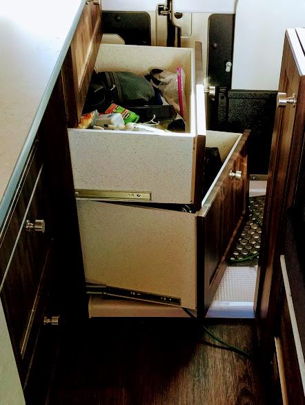drawer problem