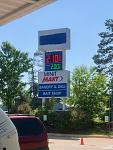 Diesel Cheaper than Gas 2020 Deer River MN