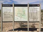 Organ Pipe Cactus NM Map
