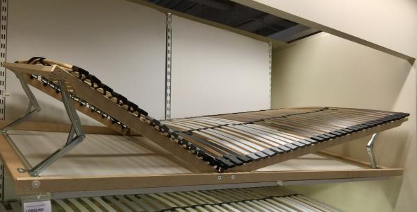 Ikea Slat Beds