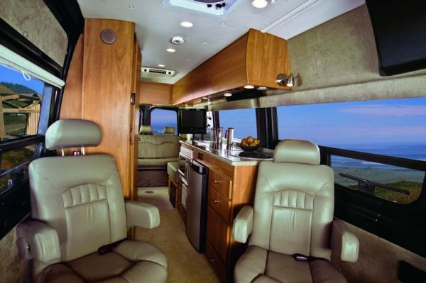 2009 Winnebago ERA - Dodge Sprinter based Class B Motorhome.  I have a copy of the very high quality original photo.  Send me an email or pm and I can email it to you.  It is 4500 x 3000 pixels - a bit too big to post here!