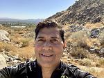 89BF613C F9BB 4ACB 9195 71EA810B62D7  At base of San Jacinto mountains, Palm Springs CA