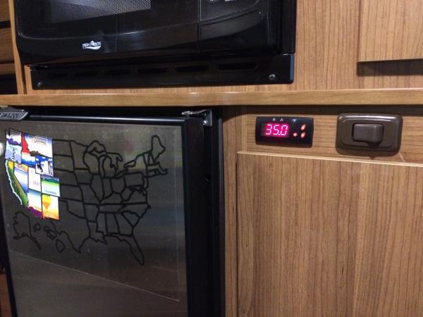 Novakool 3100 and Digital Thermostat