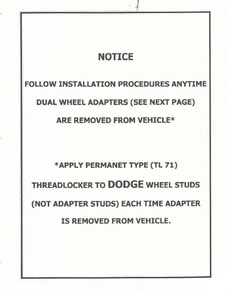 Xplorer 230 xlw rear wheel spacers   1